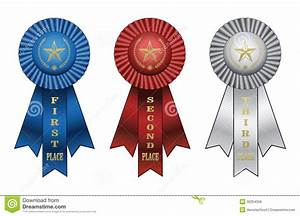 Second Place Award Ribbon Clipart - Clipart Suggest