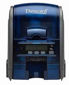 Imprimante Carte Pvc : imprimantes de cartes et badges simple face tous les ~ Dallasstarsshop.com Idées de Décoration