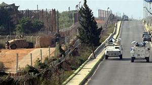 Israel starts building wall on Lebanon border | News | Al ...