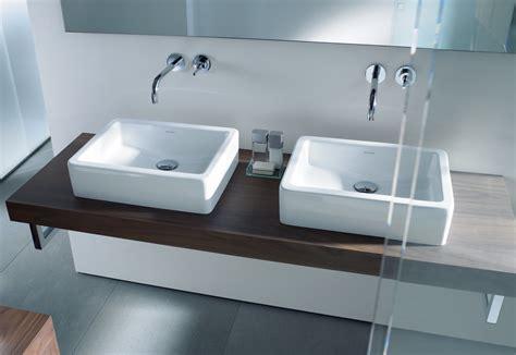 vero double washbasin  duravit stylepark