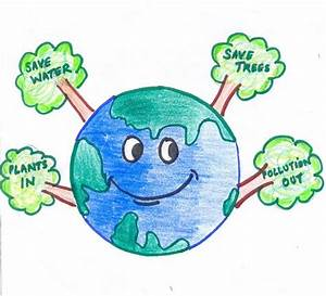 Save The Earth Posters For Kids | www.pixshark.com ...