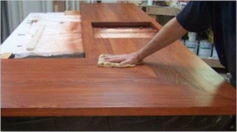 Cypress Countertop   by bruc101 @ LumberJocks.com