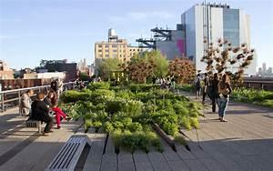 High Line Park New York : high line park new york city zinco green roof systems ~ Eleganceandgraceweddings.com Haus und Dekorationen
