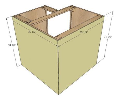 kitchen cabinet woodworking plans jon october 2014 5879
