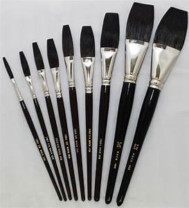 mack jet stroke lettering brush series 1962 3 4 hair With mack lettering brushes