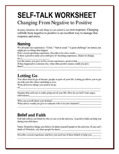 144 best images about ot mental health worksheets