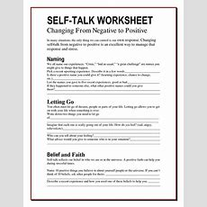 144 Best Images About Ot Mental Health Worksheetsprintables On Pinterest  Anxiety, Problem