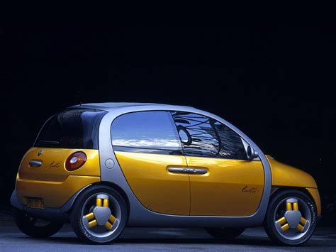 Renaults Weird And Wonderful Concept Cars Over The Years