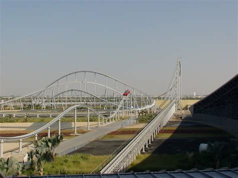 Formula Rossa Height by Ibacon S Ride Of The Week Page 11 Ttsp Forum