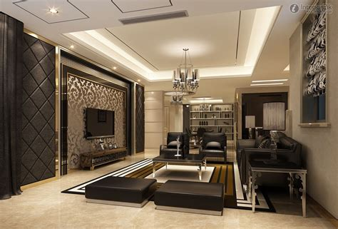 modern wall decor  living room glamorous living room