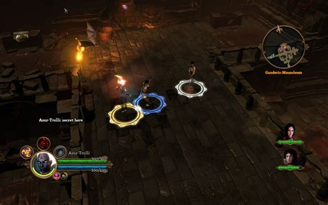 dungeon siege 3 achievements steam community guide achievements dungeon siege