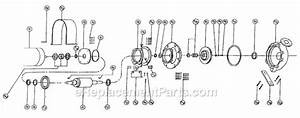 Armstrong 4030 L Parts List And Diagram