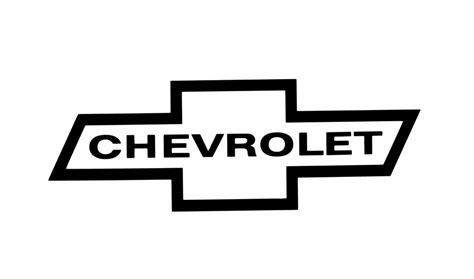 logo chevrolet vector chevy logo vector image 201
