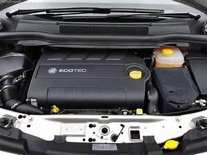Vauxhall Zafira  2005  Picture  45  1024x768
