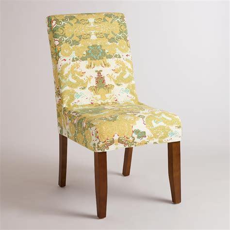 chair slipcover world market