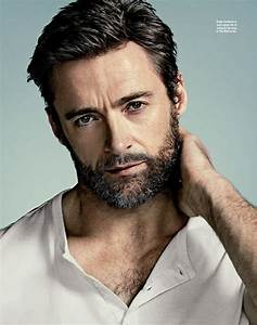 Nino Muñoz photographs Hugh Jackman for GQ Australia