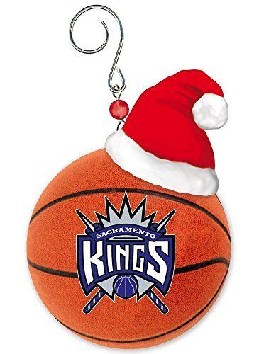 sacramento kings christmas ornament nba christmas