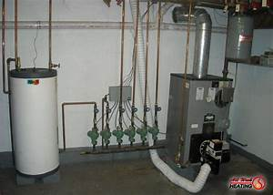 How To Install A Hot Water Boiler