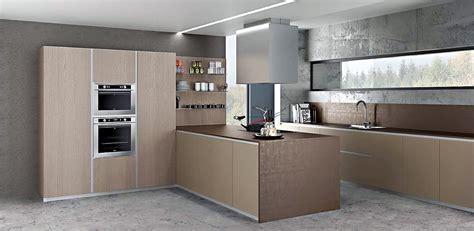 etageres cuisine étagères de cuisine en verre design monprojetcuisine fr