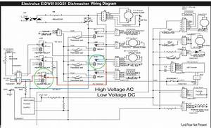 Electrolux Eidw6105gs1 Dishwasher Wiring Diagram