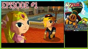 The Legend Of Zelda Spirit Tracks Train Trainee A