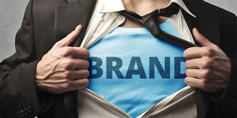 Personal Brand  Working Voices