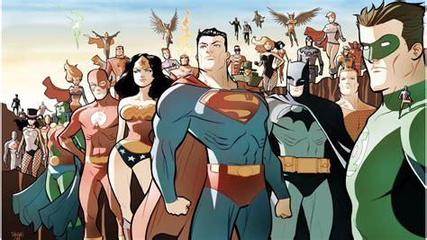 Dc Comics'in Sinemadaki Şansı!