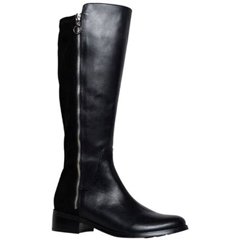 Yes the retail industry is on sale (in most cases) at the moment but not like this. Diana Ferrari   Alary   Black   Womens's Long Boots   Rosenberg Shoes   Large Size