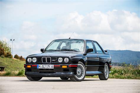 Bmw E30 M3 Sport Evo Or Mercedes-benz 190