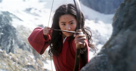 Epic Mulan Images Reveal the Beauty of Disney's Upcoming ...