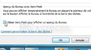 performance du bureau pour windows aero pc astuces acclrer l 39 aperu du bureau windows 7