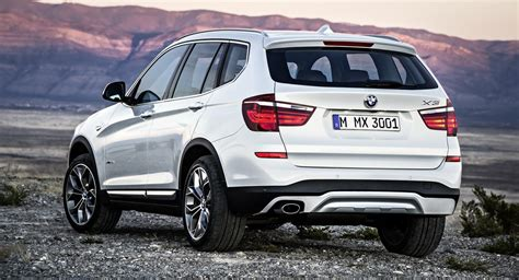 Bmw x3 2018 for sale. Is This A 2018 X3 Mule Or Has BMW Caught Audi's Bug And It ...
