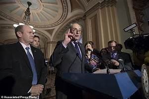 Senate GOP releases bill to cut Medicaid, alter 'Obamacare ...