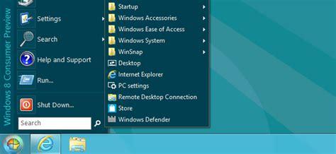 Use Classic Shell To Get A Classic Start Menu & Explorer