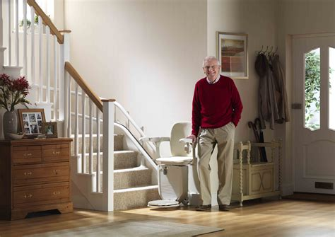 Stairway Lifts, Stairlifts, Stannah, Savaria