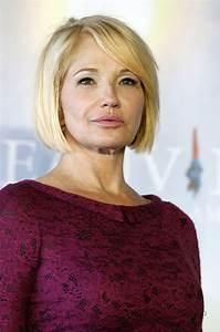 Cele|bitchy | Ellen Barkin's new face makes her look ...