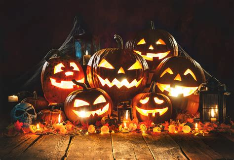 10 Ideas For Spooktacular Halloween Events  Eventbrite Uk