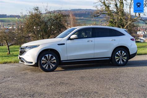 Is the mercedes eqc a good car? Mercedes EQC 400 im Test: Elektro-SUV im Winter ausprobiert