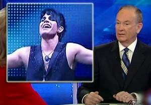 Bill O'Reilly Blasts Adam Lambert Video - ABC News