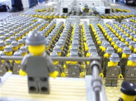 Biggest Lego Boat Ever by Amaging World Warship Yamato Largest Lego Ship Ever Built