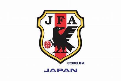 Football Japan Team National Association Vector Jfa