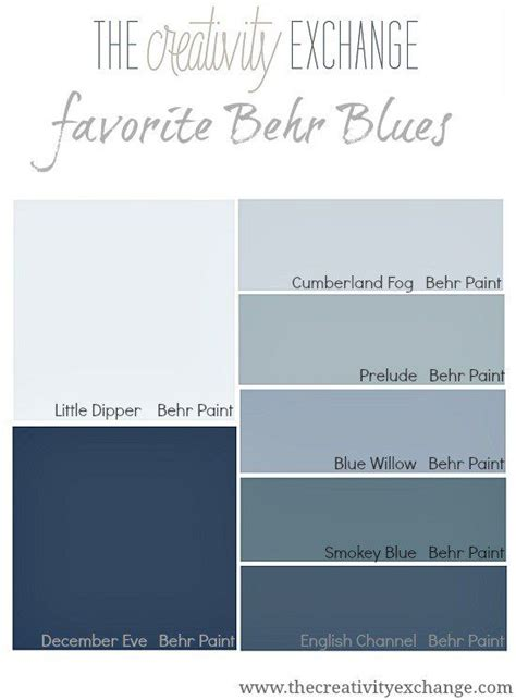Blue Paint For Bedroom by Best 25 Blue Bedroom Paint Ideas On Blue