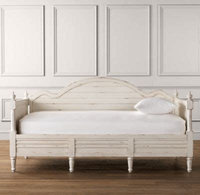 picture of a bunk bed delfina daybed beds bunk beds restoration hardware