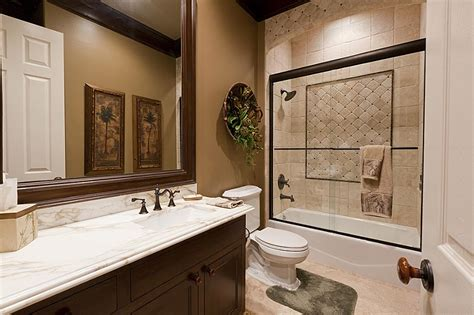 bathroom countertop tile ideas charming rubbed bronze bathroom accessories the homy