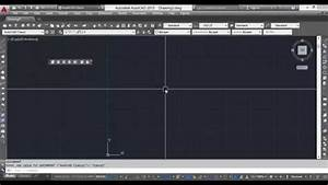 Autocad 2015 2017 Classic workspace + File YouTube