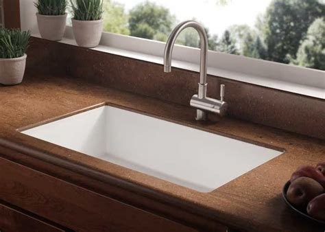 how to install an undermount kitchen sink 1000 images about eclectic on colors photo 9425