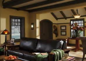 craftsman style home interiors design a craftsman living room home remodeling ideas for basements home theaters more hgtv