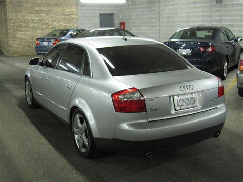 2003 Audi A4 Exterior Pictures Cargurus