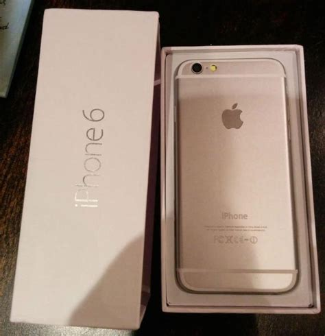 iphone brands brand new iphone 6 1803237 best price pynprice