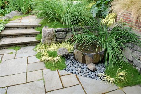 the of landscaping a small yard